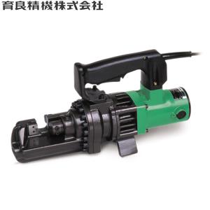 育良精機(イクラ) IS-19SC AC100V 電動油圧式鉄筋カッター