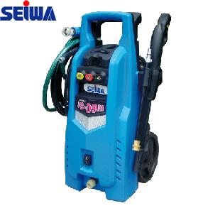 精和産業(セイワ) ポータブル洗浄機 JC-09M 標準セット AC100V 60Hz(西日本用) ガン付 ホース8m