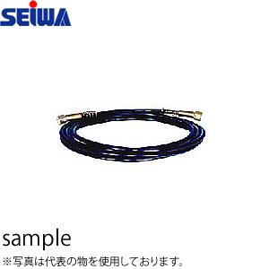 精和産業(セイワ) エアレスホース ソフトホース(1/4) φ3mm/10m 200410