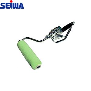 精和産業(セイワ) 圧送ローラーセット PR-20W(替筒緑)20W 中毛(緑)ガン(SGR-1)付 200920