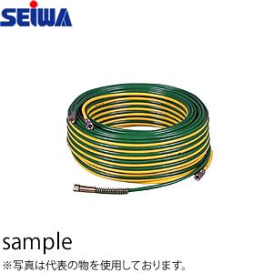 精和産業(セイワ) エアレスホース エアレスツインホース(1/4) φ5mm/40m 203540A