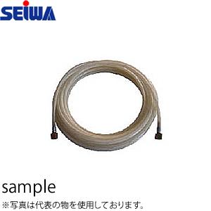 精和産業(セイワ) エアレスホース ペイントホース(φ6.5) 10m 206810