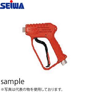 精和産業(セイワ) 洗浄ガン P-50-4 ランス40cm ノズル別売