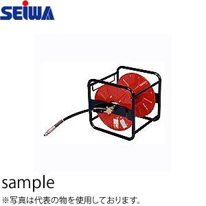 精和産業(セイワ) 高圧洗浄ホースドラム HD60(3/8)【在庫有り】【あす楽】