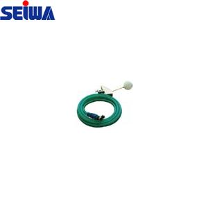 精和産業(セイワ) 高圧洗浄機付属品関連 フロート弁 SF-5 10mホース付【在庫有り】【あす楽】