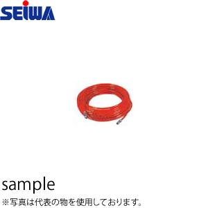 精和産業(セイワ) ニューレッドホース NRH7-45m(1/4金具付)