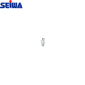 精和産業(セイワ) 低圧温風塗装機器用 横カップセット 400ml 254050D