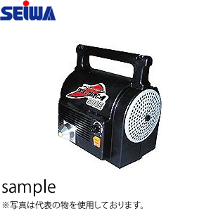 精和産業(セイワ) 電動低圧温風塗装機クリーンボーイ CB-300E 本体のみ