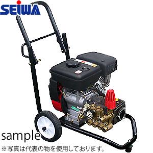 精和産業(セイワ) ガソリンエンジン高圧洗浄機(開放型) CK-1010G ちょ~軽 本体のみ [配送制限商品]