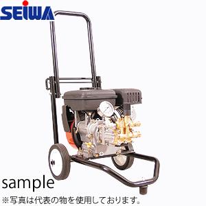 精和産業(セイワ) ガソリンエンジン高圧洗浄機(開放型) EC-1010 本体のみ [配送制限商品]