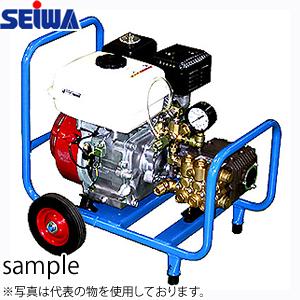 精和産業(セイワ) ガソリンエンジン高圧洗浄機(開放型) JC-1013GO 本体のみ [配送制限商品]