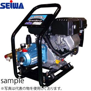 精和産業(セイワ) ガソリンエンジン高圧洗浄機(開放型) JC-1513GHnew 本体のみ [配送制限商品]