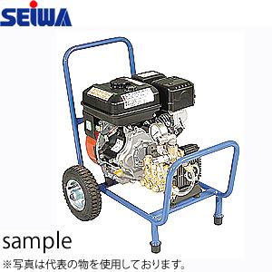 精和産業(セイワ) ガソリンエンジン高圧洗浄機(開放型) JC-1513GO 本体のみ [配送制限商品]