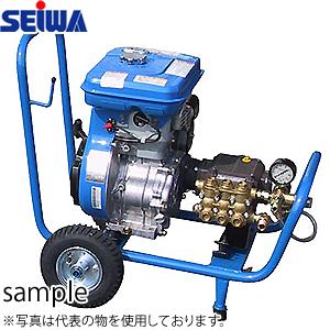 精和産業(セイワ) ガソリンエンジン高圧洗浄機(開放型) JC-1516GO 本体のみ [配送制限商品]