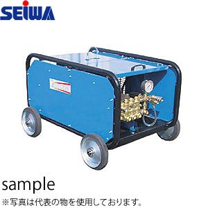 精和産業(セイワ) 三相200Vモーター型高圧洗浄機 JC-1518M 本体のみ [受注生産品] [配送制限商品]