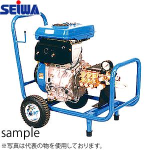精和産業(セイワ) ガソリンエンジン高圧洗浄機(開放型) JC-1520GL 本体のみ [受注生産品] [配送制限商品]