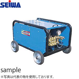 精和産業(セイワ) 三相200Vモーター型高圧洗浄機 JC-2014M 本体のみ [受注生産品] [配送制限商品]