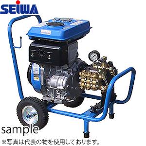 精和産業(セイワ) ガソリンエンジン高圧洗浄機(開放型) JC-2016GO 本体のみ [配送制限商品]