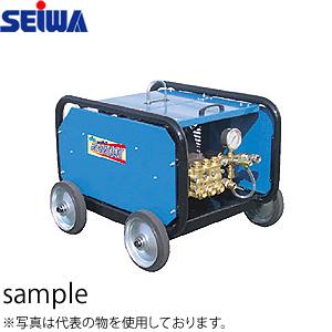 精和産業(セイワ) 三相200Vモーター型高圧洗浄機 JC-920M 本体のみ [受注生産品] [配送制限商品]