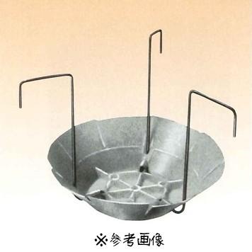 乾産業 パイルキャップ 吊足のみ L1000 入数:15セット ※受皿別売
