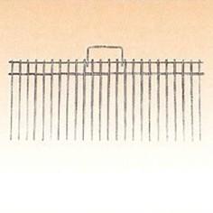 乾産業 コン止メ バー型スペーサー樹脂 防錆 H90 入数:20個