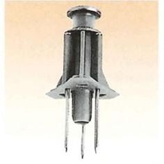 乾産業 釘付断熱インサート H50 W3/8×70 カラー:選択 入数:150