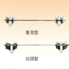 乾産業 クーラーインサート(室内用) 普及型 L450 入数:50個