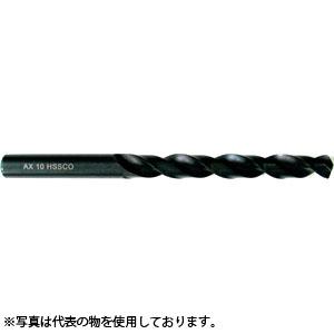アックスブレーン ACD115 コバルト鉄工ドリル 11.5mm 販売入数:5本