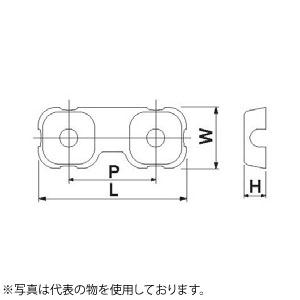 因幡電機産業 混合水栓用ボックスカバーJMB アイボリー 販売入数:24本