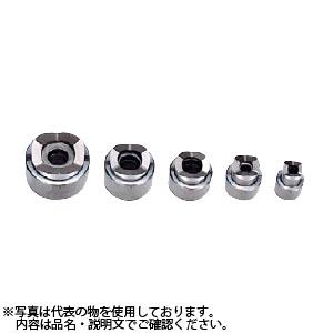 カクタス(CACTUS) G54 電線管用パンチ・カッター 厚鋼電線管用
