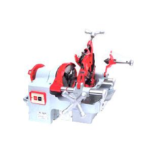 当季大流行 レッキス工業 水道ガス管ねじ切機 8A~40A:セミプロDIY店ファースト S40AIII パイプマシン 207315 1/4B~11/2B-DIY・工具