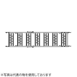 ALINCO(アルインコ) アルミ合金製法面昇降階段 クリフステアー11S ALKK38 フル手摺セット(ALKKR4H×2・ALKKR7H×2) [個人宅配送不可][送料別途お見積り]