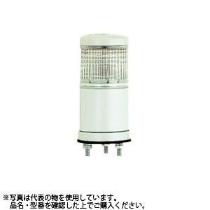 デジタル(旧アロー) ROG-24-4 一灯多色式LED表示灯 φ40 4色表示(赤黄緑青) 24V ブザー無