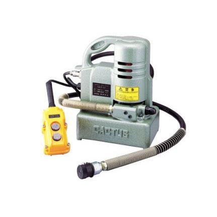 カクタス(CACTUS) SEP-12 小型電動油圧ポンプ 電磁弁タイプ