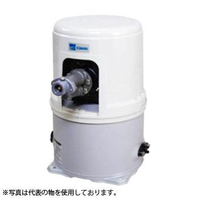 エバラ 浅深兼用丸形ジェットポンプ 32×25HPOJ5.4+PJ60-J25E-A 三相200V 50Hz(東日本用) 呼び出力400W 深井戸専用ジェット付