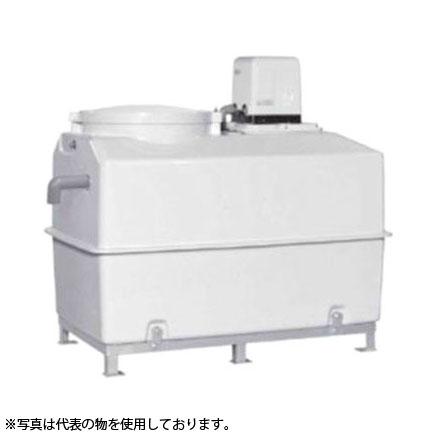 エバラ 水道加圧装置用受水槽 HPT-30FA ポンプ別売り FRP 容量300L [個人宅配送不可]