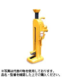 ENERPAC(エナパック) ラチェットジャッキ (89kN×ST241mm) 1017 (1台価格) [大型・重量物]
