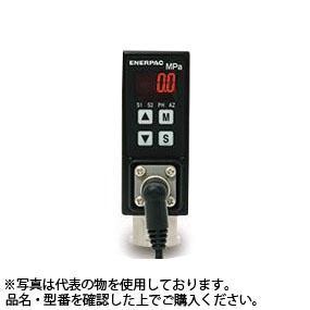 ENERPAC(エナパック) 小型デジタル圧力スイッチ (50MPa 1点出力+アナログ出力) EPS50-S1