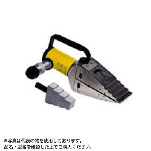 ENERPAC(エナパック) 手動式フランジスプレッダ (72kN×ST25mm) FSM-8 [大型・重量物]