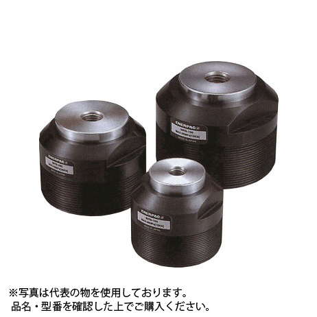 ENERPAC(エナパック) スプリングロックシリンダ (35MPa 18kN×ST6mm) MRS-200