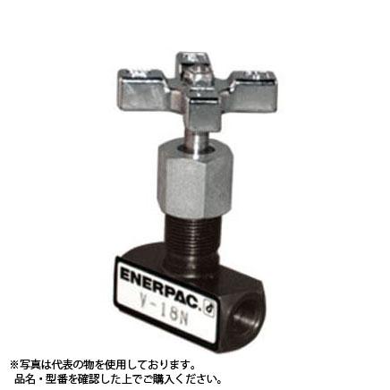 ENERPAC(エナパック) ラインシャットオフ弁 (70MPa 20L/min バランスタイプ) V-8BR