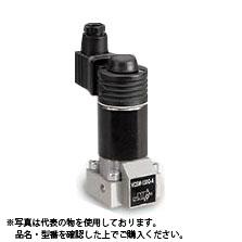 ENERPAC(エナパック) 2位置2方弁 (12L/min 電磁式単相100V ノーマルクローズ) VCSW-220G-A [大型・重量物]