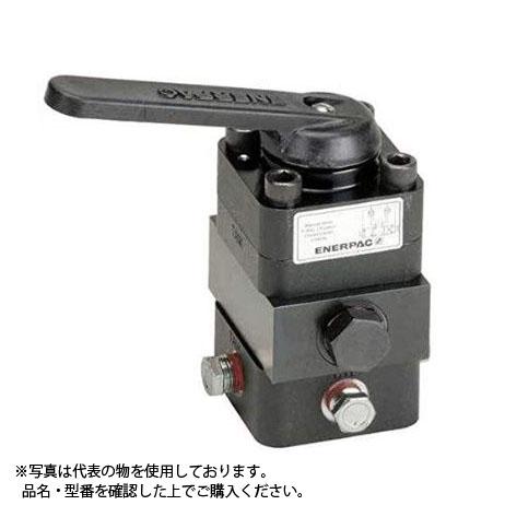 アプライトパワージャパン 油圧バルブ:手動方向切換弁 VM VCシリーズ ENERPAC エナパック 重量物 新商品!新型 販売期間 限定のお得なタイムセール 手動3位置4方弁 min VM-4 15L 大型