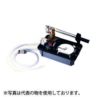 フジテコム 記録式水圧試験器 テストポンプ内蔵 TR-60HC 60分計 敬老の日 粗品 通販 出産内祝