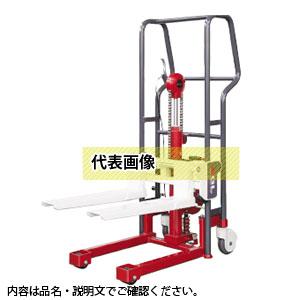 ビシャモン(スギヤス) カンガルフォーク KGL20HF 手動昇降 最大積載能力:200kg [配送制限商品]