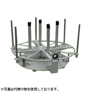 六光電業(ROKKO) S-900 ROKKOケーブルスタンドS型 差込式 大型商品に付き納期・送料別途お見積り