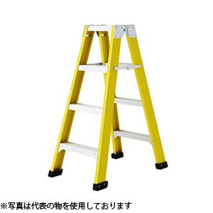 長谷川工業 FRP製電工用専用脚立 RGF1.0-12 [個人宅配送不可]