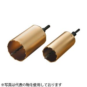 ハウスBM スーパーハードコアドリル(回転用) フルセット 180φ AMC-180