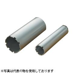 ハウスBM ダイヤモンドコアビット(回転用) 湿式 Cロッドネジ一体型ビット 80φ DB-80C