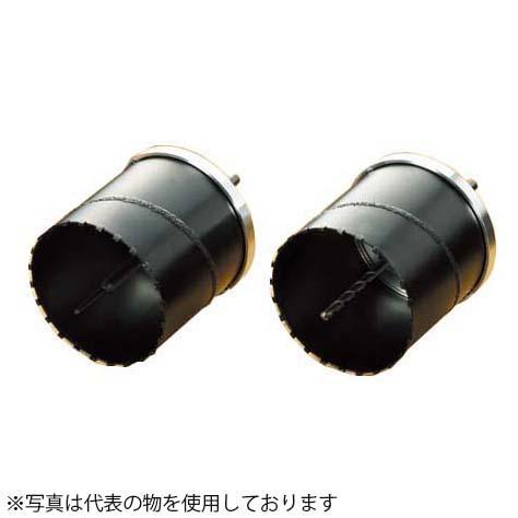 ハウスBM ドッカンコアドリル(回転用) ヘッドのみ 120φ DDH-120